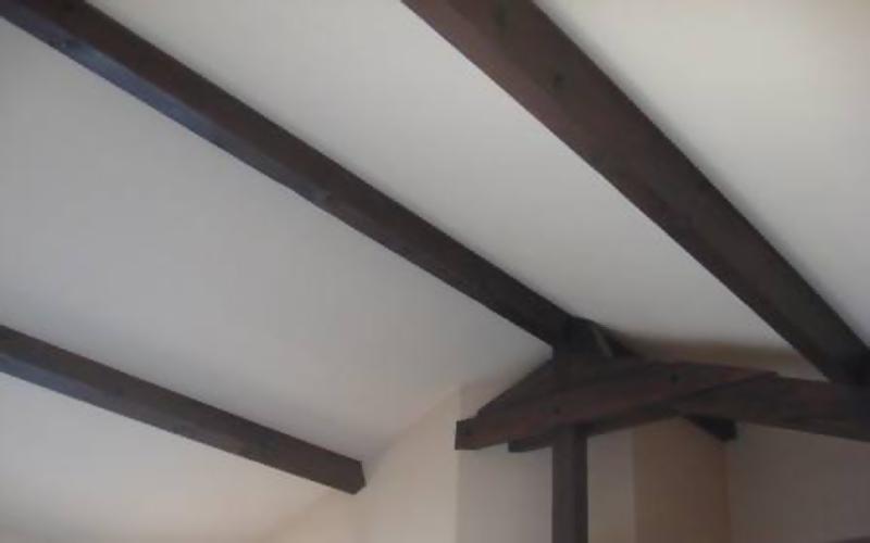 plafond bois3
