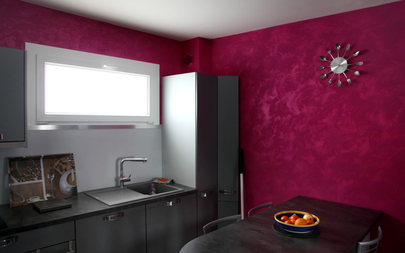 mur cuisine 25500