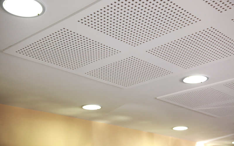 plafond Revetement1