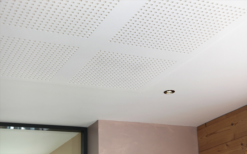 plafond Revetement2